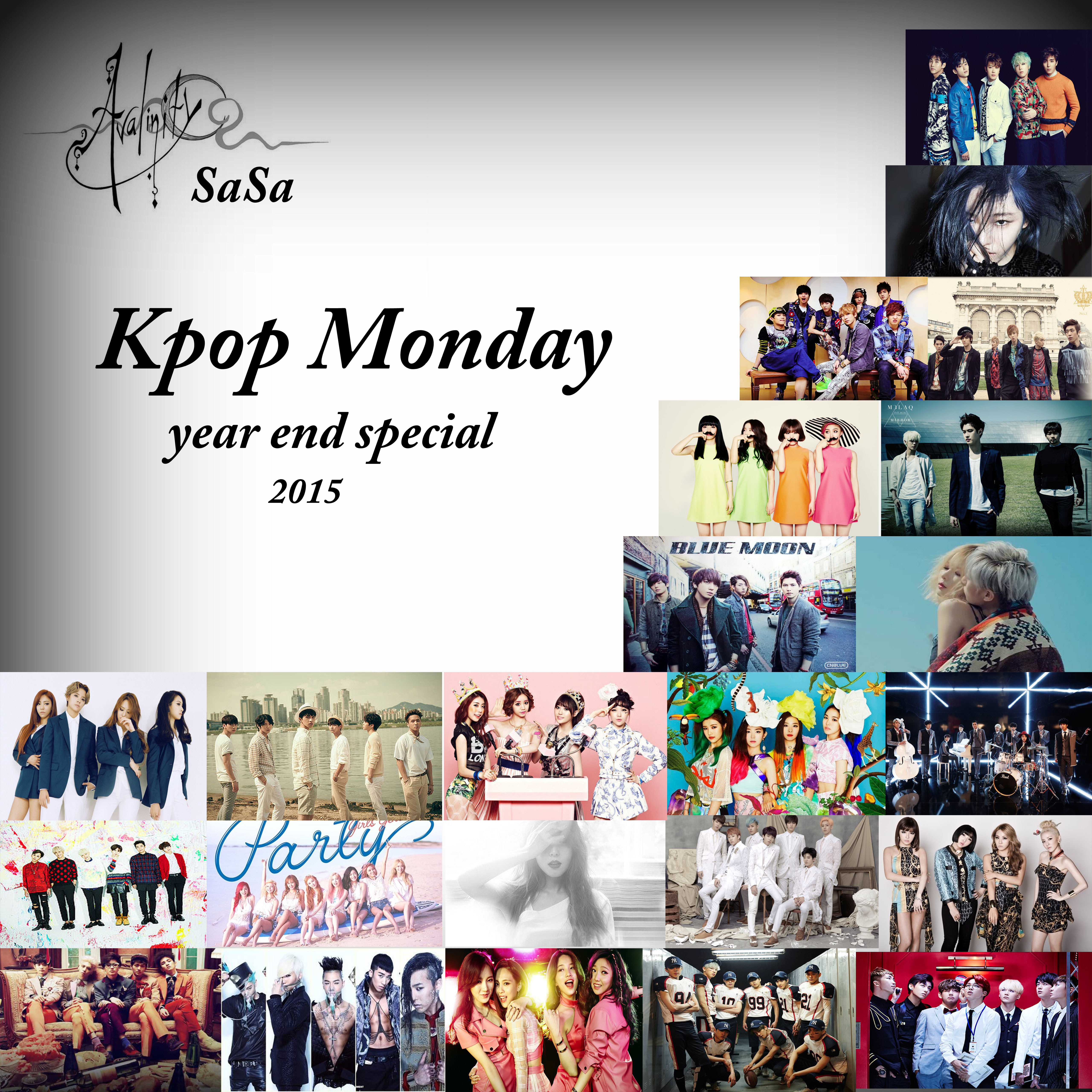 kpop monday year end special 8